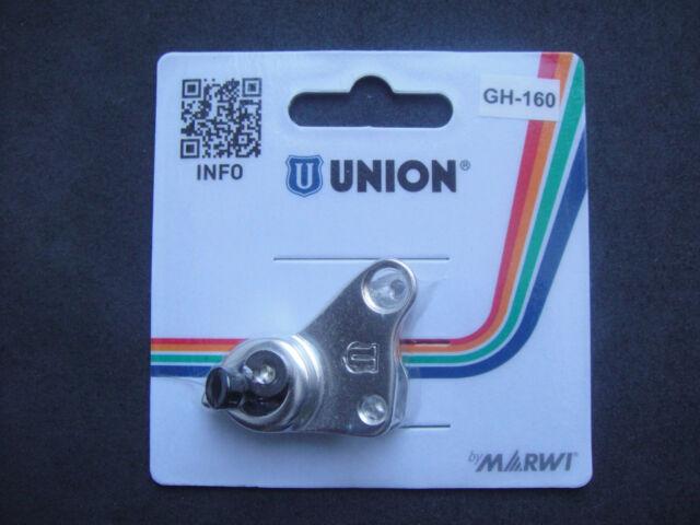 Patte de dérailleur Union GH-160 compatible Cannondale