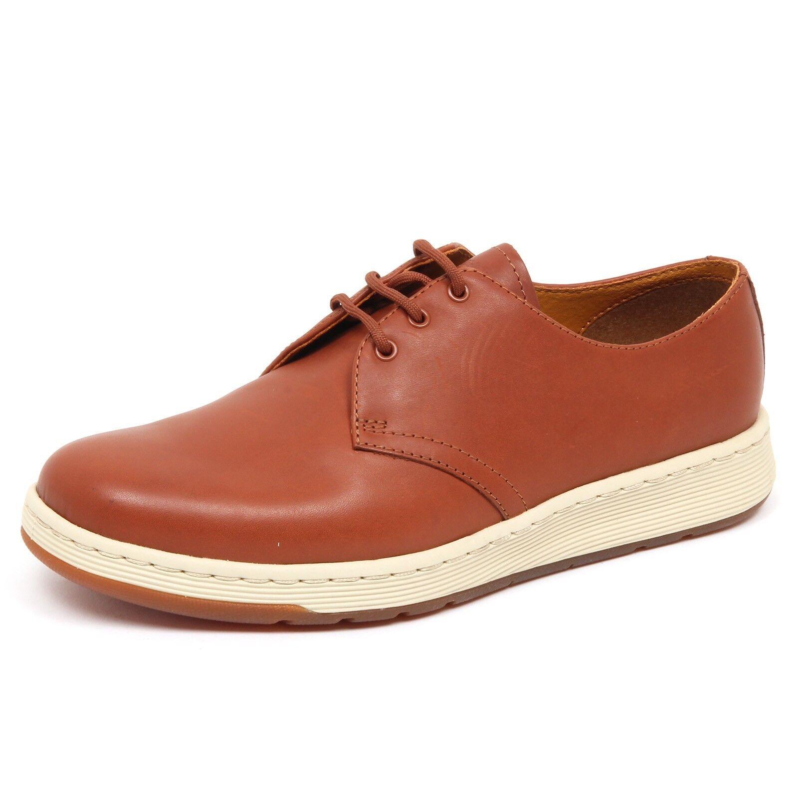 D8068 (without box) scarpa uomo uomo uomo cuoio DR. MARTENS shoe man 9a5a3a
