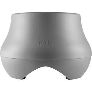 Polk-Audio-Atrium-SUB100-GRAY-Outdoor-Passive-Subwoofer-NEW