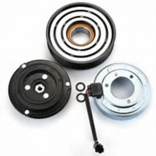 AC Compressor Clutch For Toyota 4Runner /& FJ Cruiser 4.0L Reman 97306