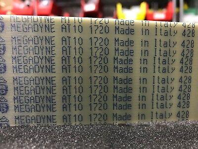 D/&D PowerDrive 344XL037 Timing Belt