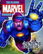 Sentinel Classic Marvel Figurine Collection Magazine Special Eaglemoss