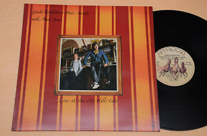 GUIDO-TOFFOLETTI-LP-TOP-ITALY-BLUES-1-ST-ORIG-AUDIOFILI-NEAR-MINT-NM