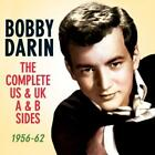 The Complete US & UK A & B Sides 1956-62 von Bobby Darin (2014)