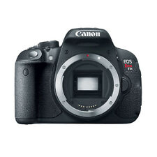 Canon EOS Rebel T5i 700D Digital SLR Camera Body 18.0 MP Brand New