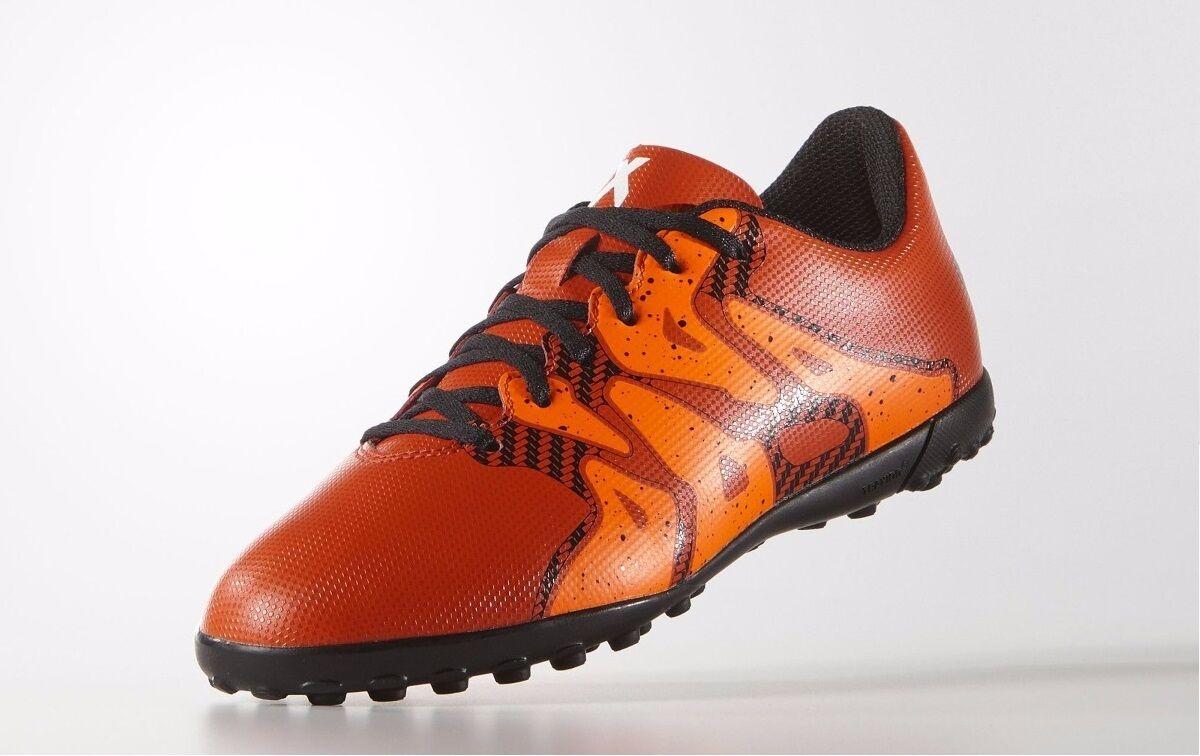 Adidas x x x 15.4 tf j bambini formatori   Per Vincere Elogio Caldo Dai Clienti  1216a6