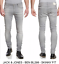 B-Ware-Jack-amp-Jones-Selected-Herren-Slim-Skinny-Fit-Stretch-Jeans-Hose-Glenn Indexbild 4