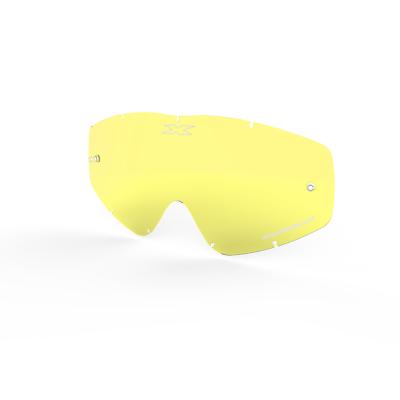 EKS Gox Lens Yellow
