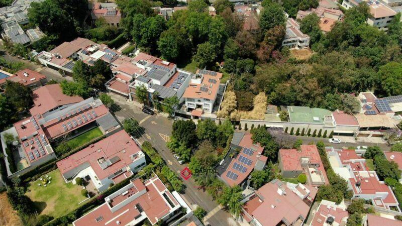 Casa de Lujo  venta Lomas de chapultepec CDMX