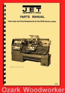 image is loading jet-model-3pgh-14x40-metal-lathe-1440-wiring-