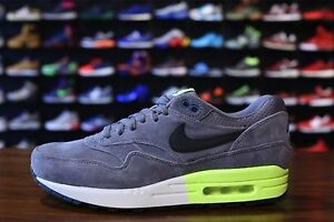 nike air max 1 grey suede 11s