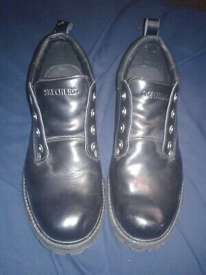 Mens size 14 Extra Wide Skechers Oxford