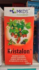 Kristalon 100g, red for strawberries and berry plants, fertilizer NPK 12-12-36