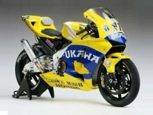 Tamiya-1-12-motorcycle-RC-211-V-03-Ukawa-specification-finished-product-Japan