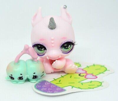 Poopsie Cutie Tooties Spark /& Sizzle Dragons