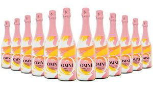 Omni Paradise Sparkling 2018 Australia 12x750ml RRP$96 Free Shipping