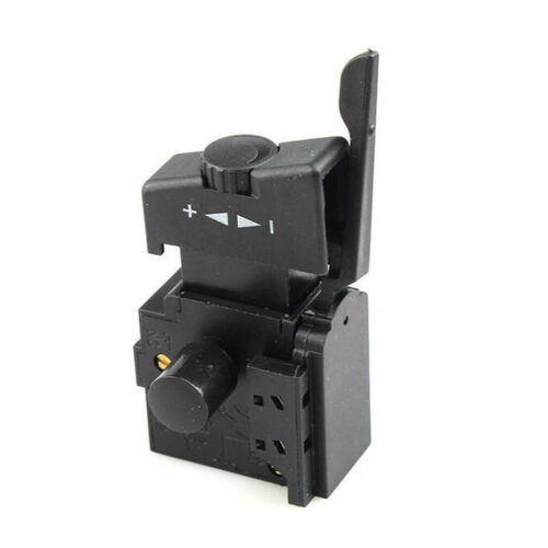Control Switch for Electric Hand Drills Part Power Tool Trigger AC #3