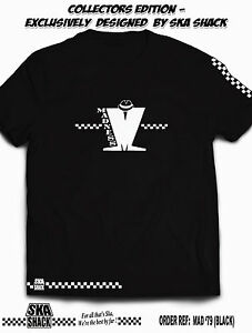 Madness-T-shirt-500-only-Ltd-edition-EXCLUSIVE-TO-SKA-SHACK
