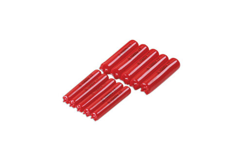 Laser 7550 10 Piece Terminal//Cable End Insulated Covers