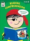 Reading Compreshension Stick Kids Workbook by Teresa Domnauer (Paperback / softback, 2012)