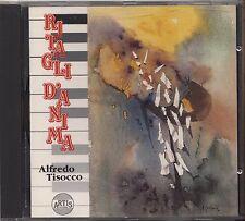 ALFREDO TISOCCO - Ritagli d'anima - OPUS AVANTRA CD 1988 NEAR MINT CONDITION