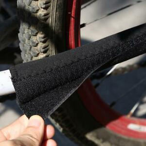 Neoprene-Cycling-Bike-Chain-Posted-Guard-Bicycle-Frame-Care-Cover-Protection-S7