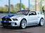 Maisto-1-24-Need-For-Speed-2014-Ford-Mustang-GT-Street-Racer-Diecast-Model-Car miniature 5