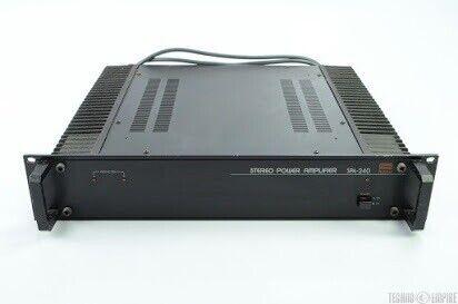 Slave forstærker, Roland SPA240