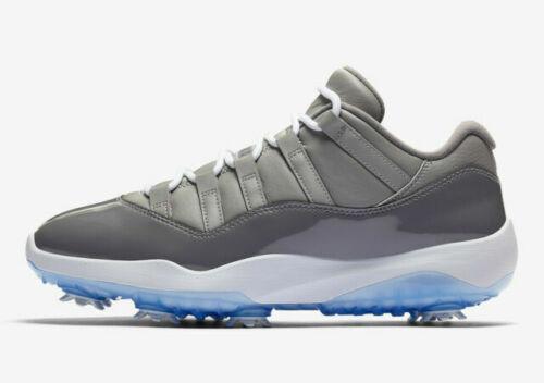 Size 16 - Jordan 11 Golf Cool Grey 2019 for sale online   eBay