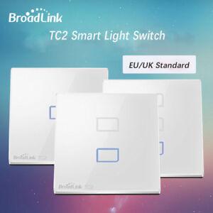 Broadlink-TC2-EU-UK-123-Gang-Touch-Switch-Smart-Home-APP-Wireless-Remote-Control