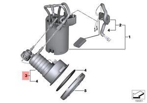 s l300 genuine bmw z4 e89 fuel filter pressure regulator repair kit oem