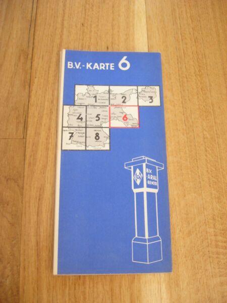 Alte B.v.karte Aral Nr.6 Von 8 Breslau Oppeln Gleiwitz Glogau Neisse Um 1930 2019 New Fashion Style Online