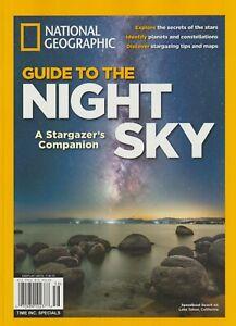 Guide to the Night Sky -Stargazer's Companion (2015 ...