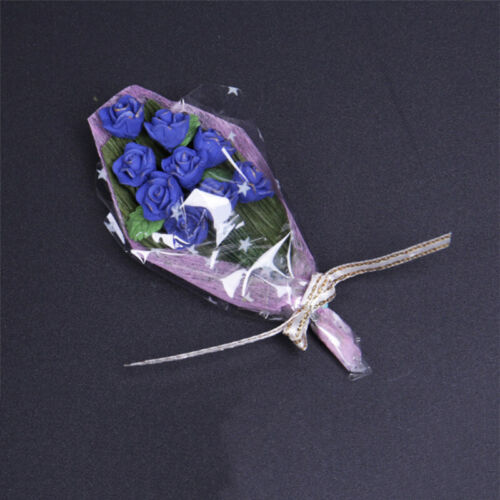 "1//6 Scale Flowers Model for 12/"" Action Figure Scene Accessories"