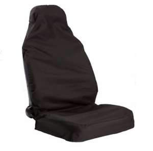 WATERPROOF CAR SEAT COVER PROTECTOR for TOYOTA HI LUX
