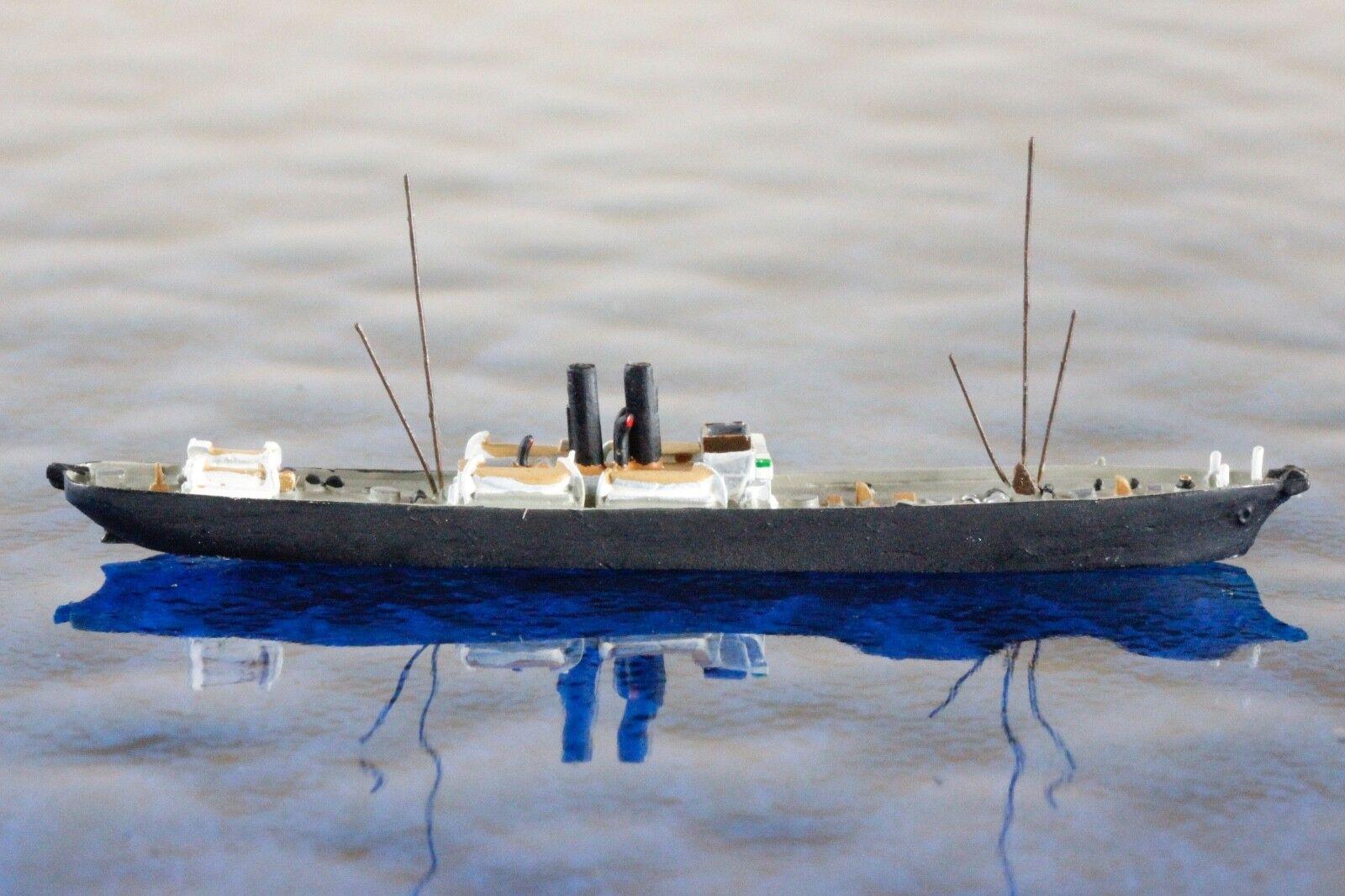 De fabricantes podbielski welfia 34,1 1250 barco modelo