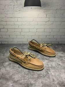 Sperry-Top-Sider-Women-039-s-Boat-Shoe-STS95592-Size-6m