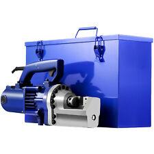 Rc 22mm 1350w 78 7 Electric Hydraulic Rebar Cutter Light Any Angle Machine