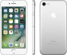 Apple  iPhone 7 (GSM Unlocked) Smartphone 32GB & 128GB - SILVER