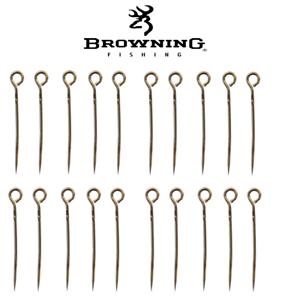 Browning Mini Boilie Nadel 20 Stück