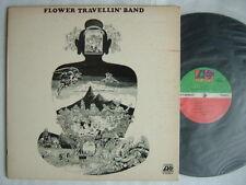 FLOWER TRAVELLIN BAND SATORI / PSYCH JAPAN