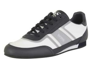 Blue Memory Foam Low-Top Sneakers Shoes