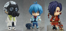 Dramatical Murder Aoba & Ren & Koujaku & Clear Nendoroid