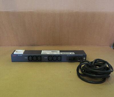 Dell Dm07rm-ec16 230vac Apc Pdu 7174r 13a 6-port Bollitore Sockets 50/60hz- Per Classificare Prima Tra Prodotti Simili