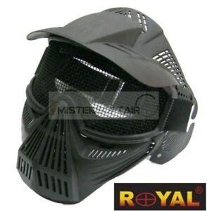 maschera facciale integrale