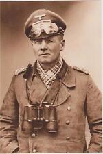 WW2 -  Le Maréchal Rommel en Normandie en 1944