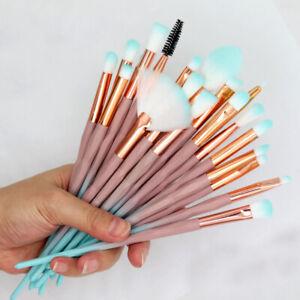 20PCS-Diamond-Makeup-Brushes-Set-Foundation-Eyeshadow-Powder-Blush-Brush-Tools