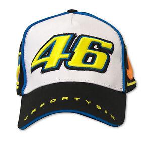 Valentino Rossi - Sun and Moon - Baseball Cap - VR 46 - Moto GP ... 48253aa76205