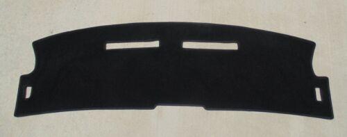 1982-1992 Chevrolet Camaro Z28 Iroc Armaturenbrett Abdeckung Matte Schwarz