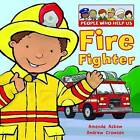 Firefighter by Amanda Askew (Paperback, 2009)